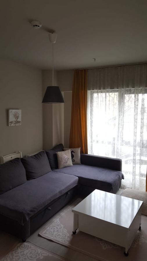NEF  06 POINTS  RESIDENCE  1 + 1 44 m²