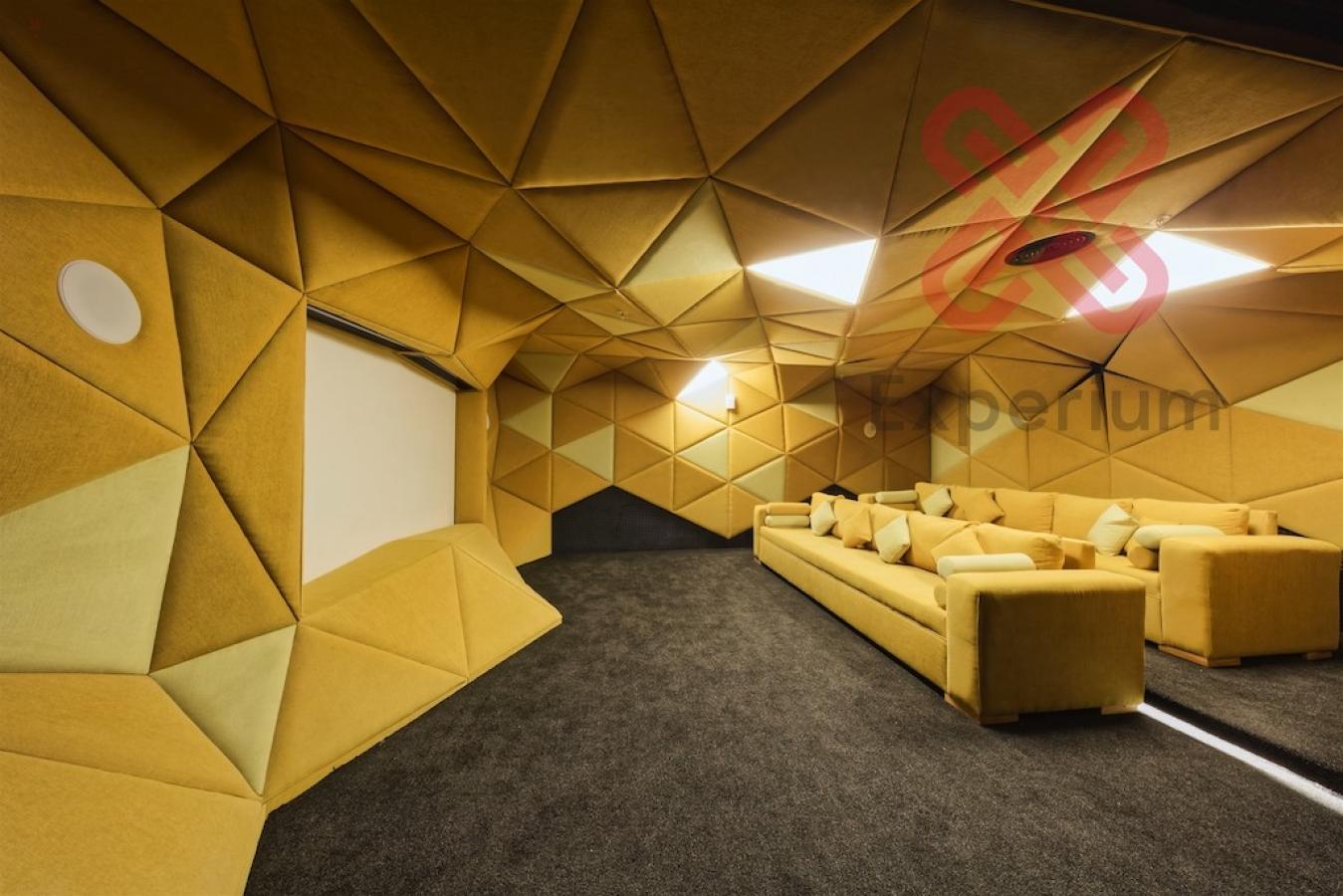 NEF  06 POINTS  KONUT  1 + 1 52 m²
