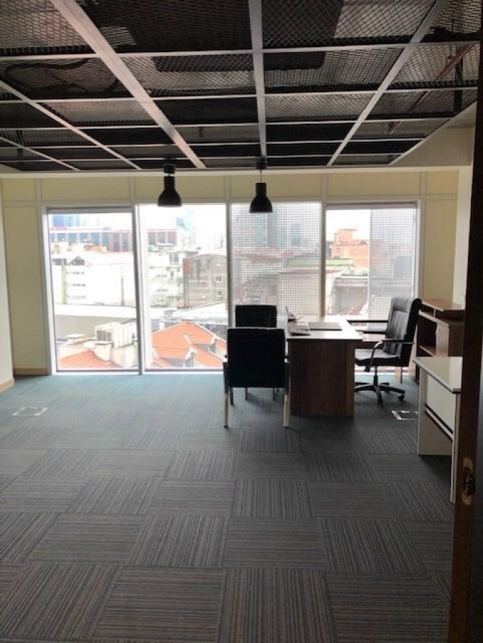 NEF 09 OFFICES DÖRTLEVENT KİRALIK 1+0 OFİS