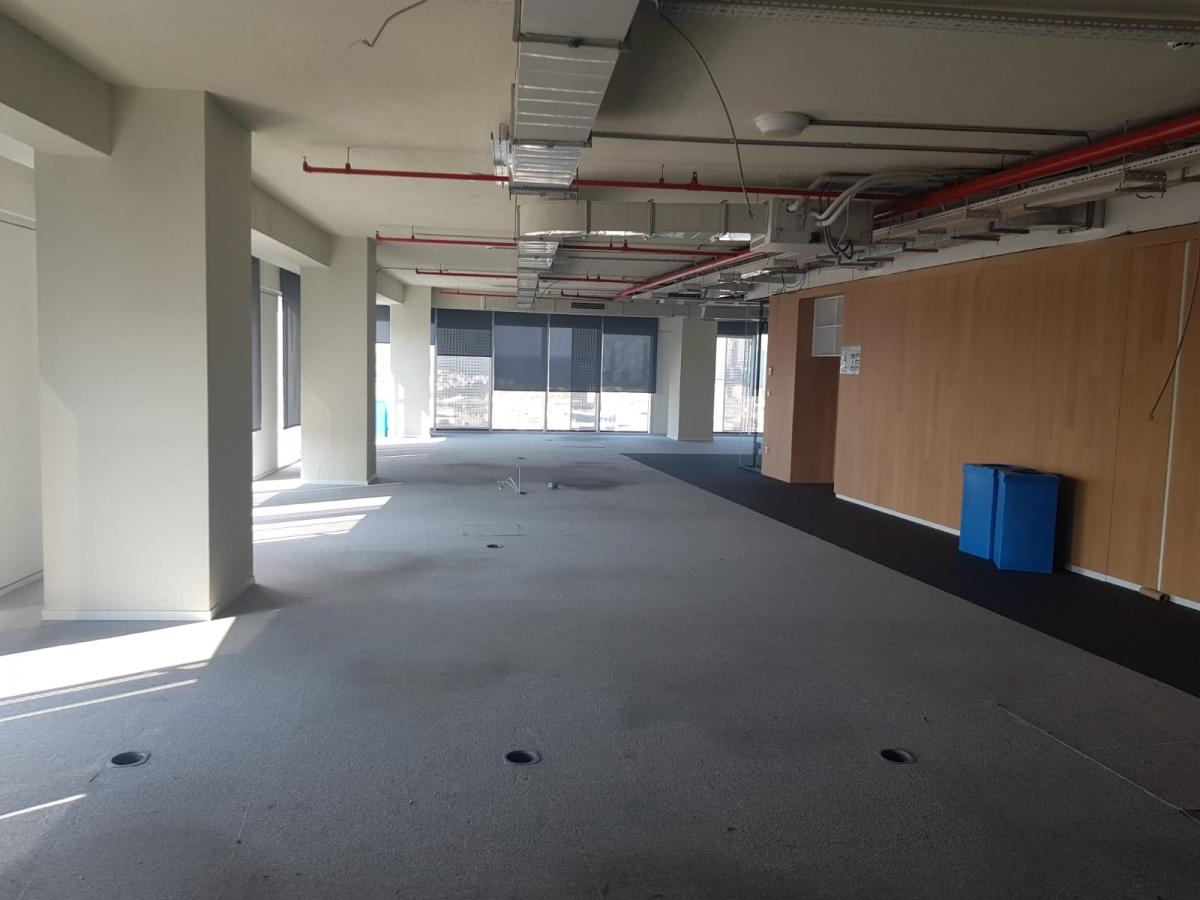 NEF 09 OFFICES DÖRTLEVENT  OFIS  1,513 m²