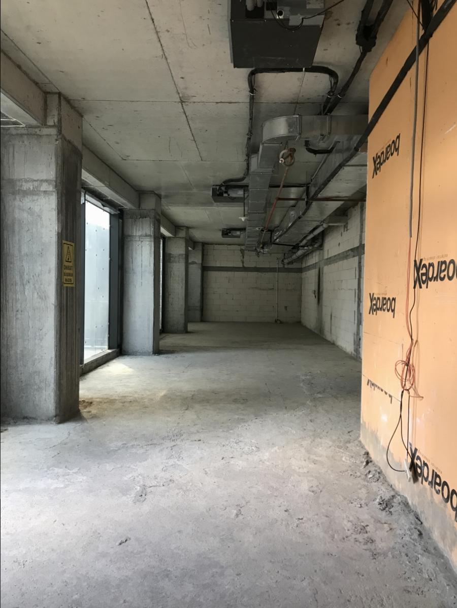 NEF 09 OFFICES DÖRTLEVENT  MAĞAZA  240 m²