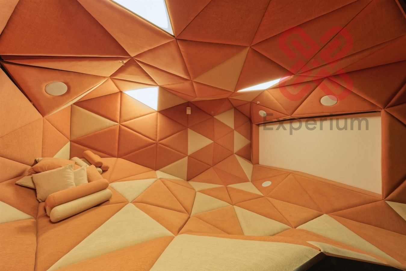 NEF 12 MERTER  RESIDENCE  1 + 0 38 m²