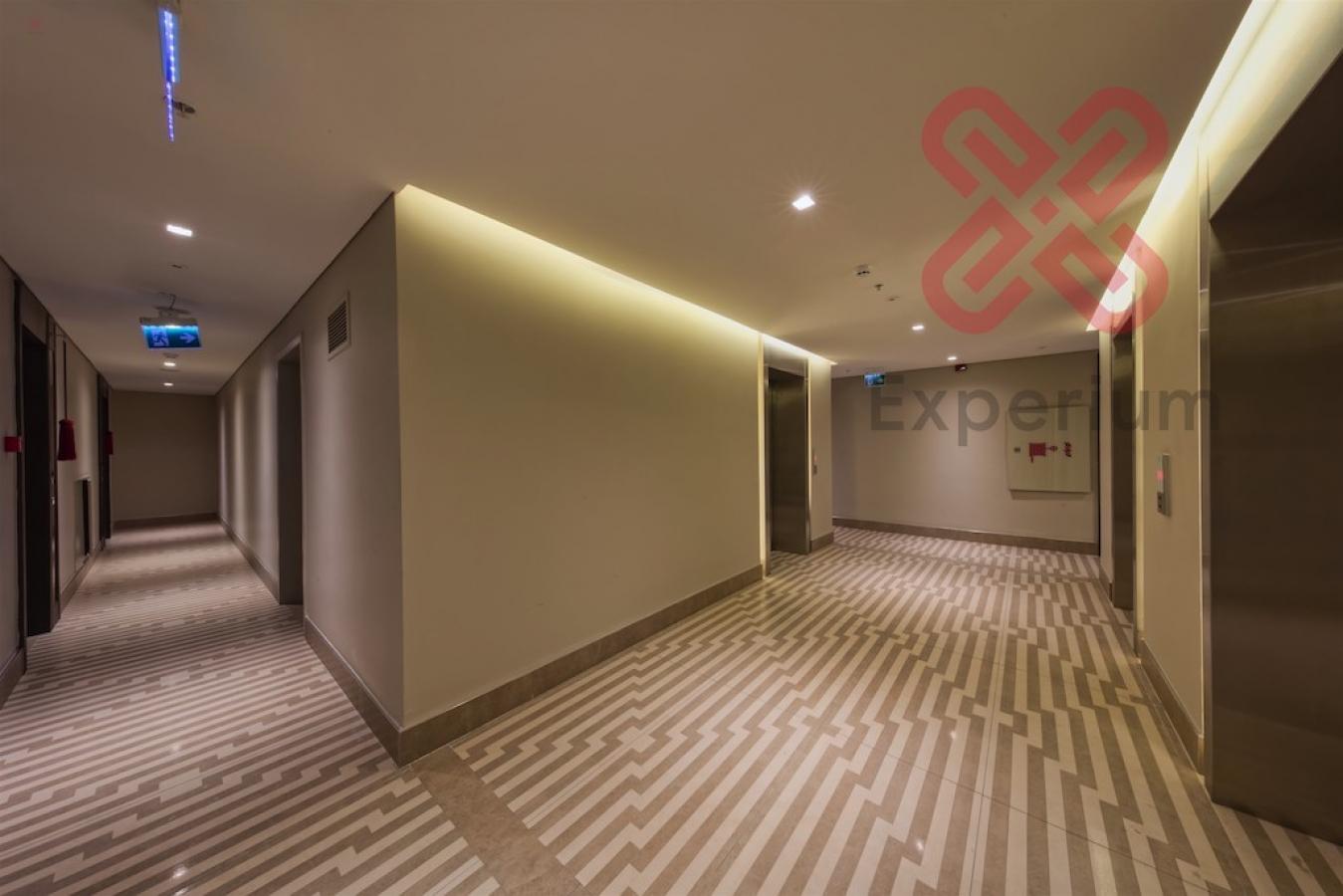 NEF 13 MERTER  KONUT  2 + 1 117 m²
