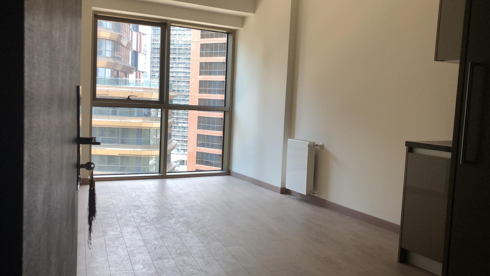NEF 22 ATAKÖY  RESIDENCE  1 + 1 54 m²