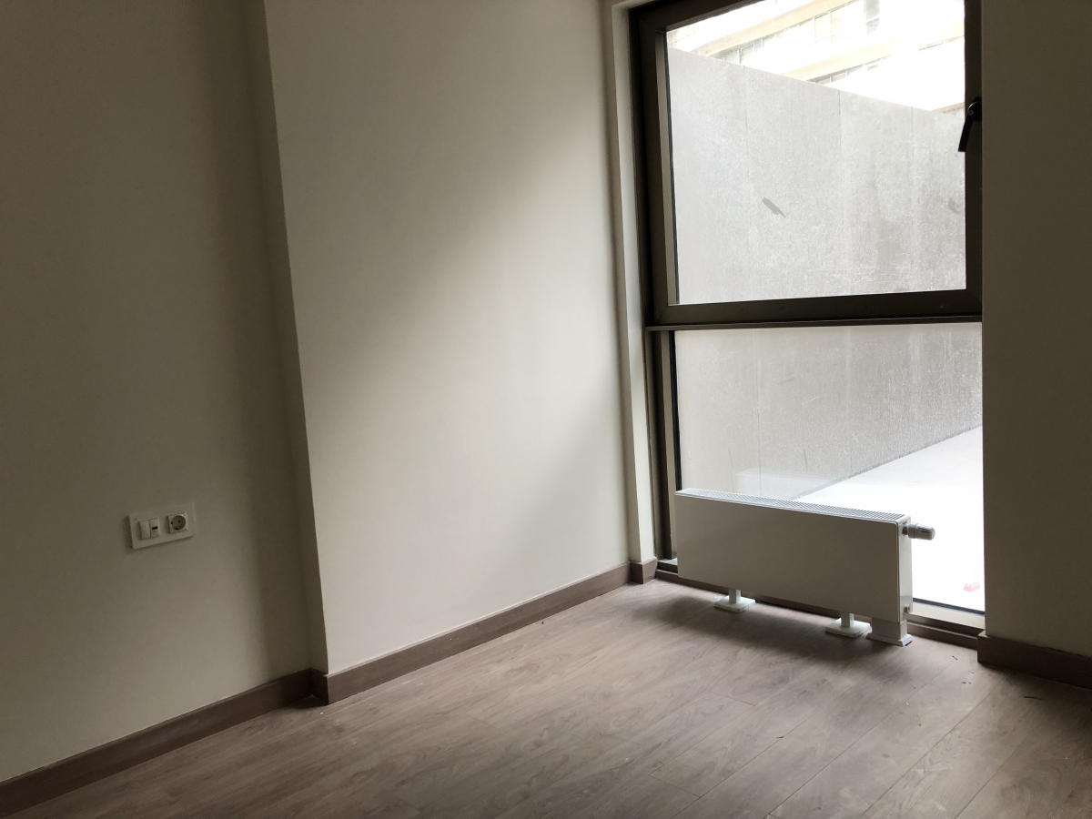 NEF 22 ATAKÖY  KONUT  1 + 1 119 m²