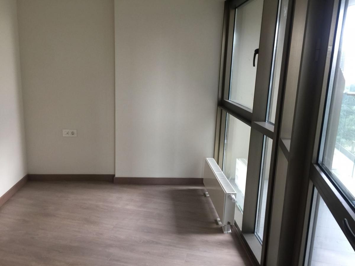 NEF 22 ATAKÖY  RESIDENCE  2 + 1 163 m²