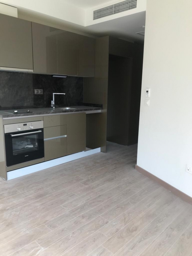 NEF 22 ATAKÖY  RESIDENCE  1 + 1 61 m²
