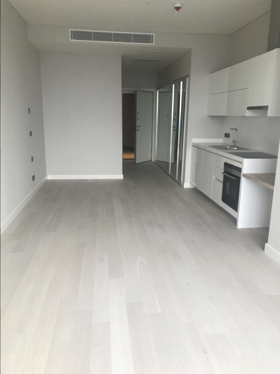 SKYLAND İSTANBUL  KONUT  1 + 0 62 m²