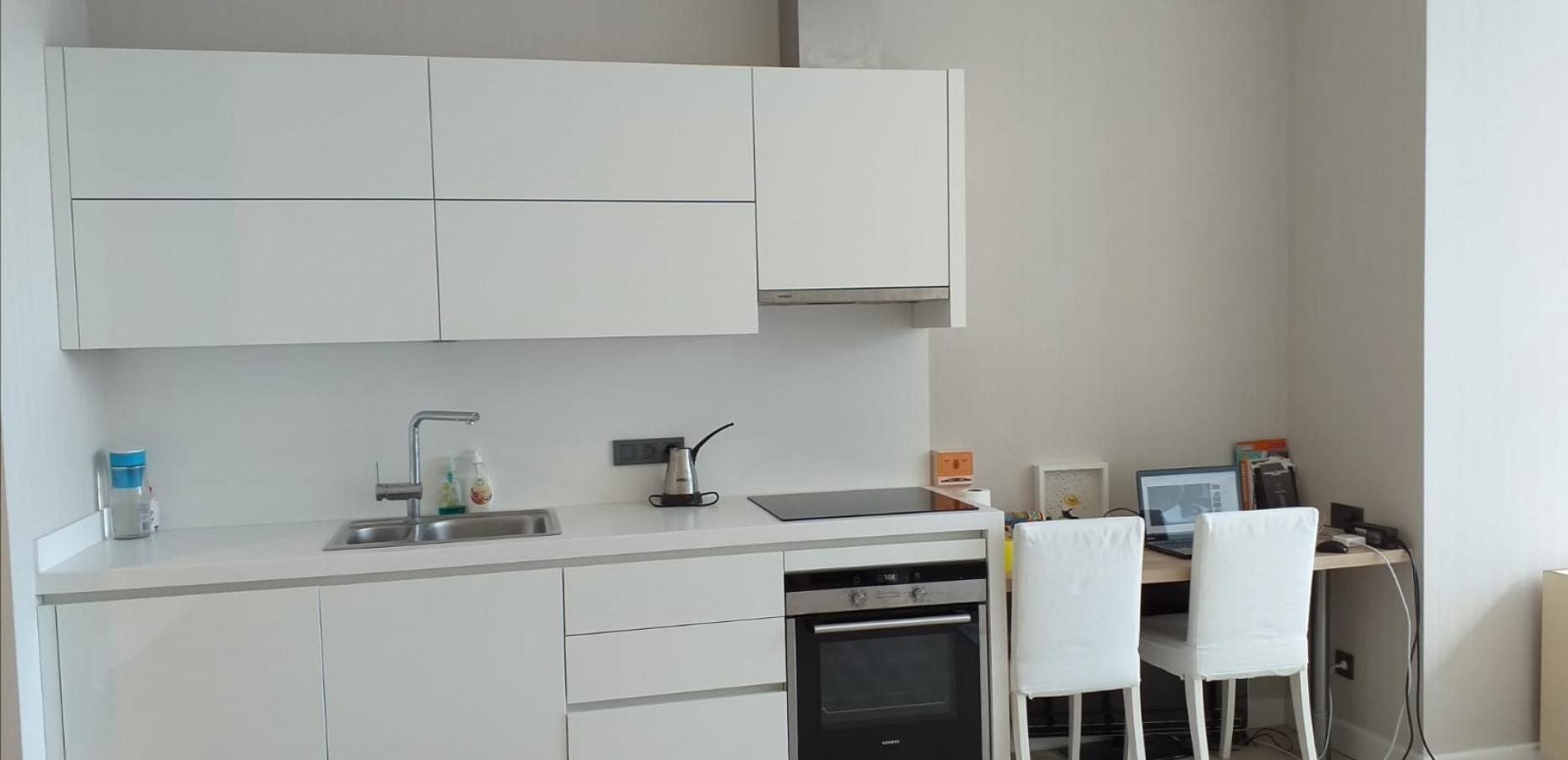 SKYLAND İSTANBUL  KONUT  1 + 0 67 m²