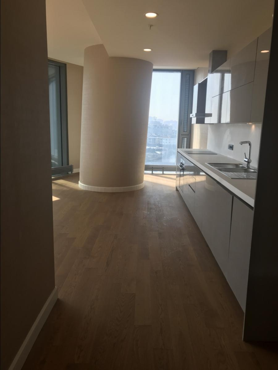 SKYLAND İSTANBUL  RESIDENCE  3 + 1 193 m²