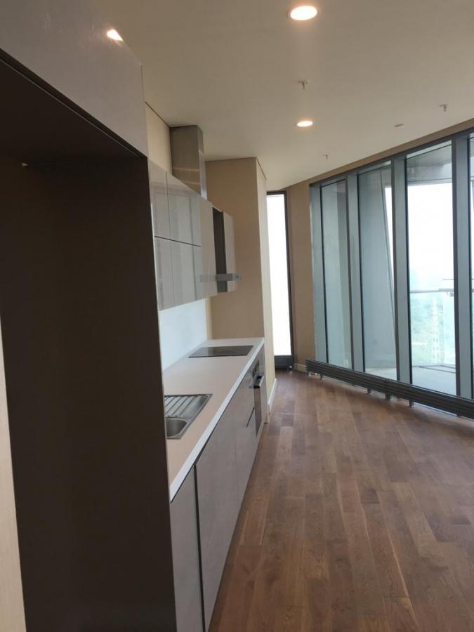 SKYLAND İSTANBUL  RESIDENCE  2 + 1 163 m²