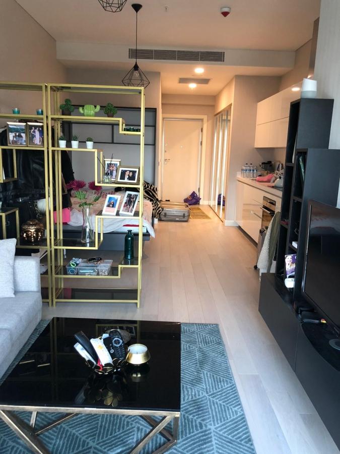 SKYLAND İSTANBUL  KONUT  1 + 0 54 m²