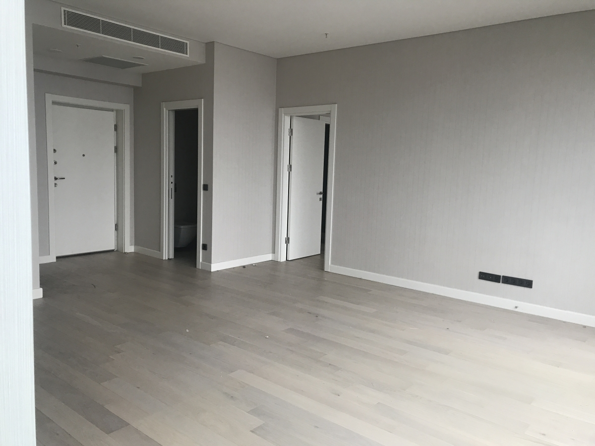 SKYLAND İSTANBUL  KONUT  1 + 1 99 m²