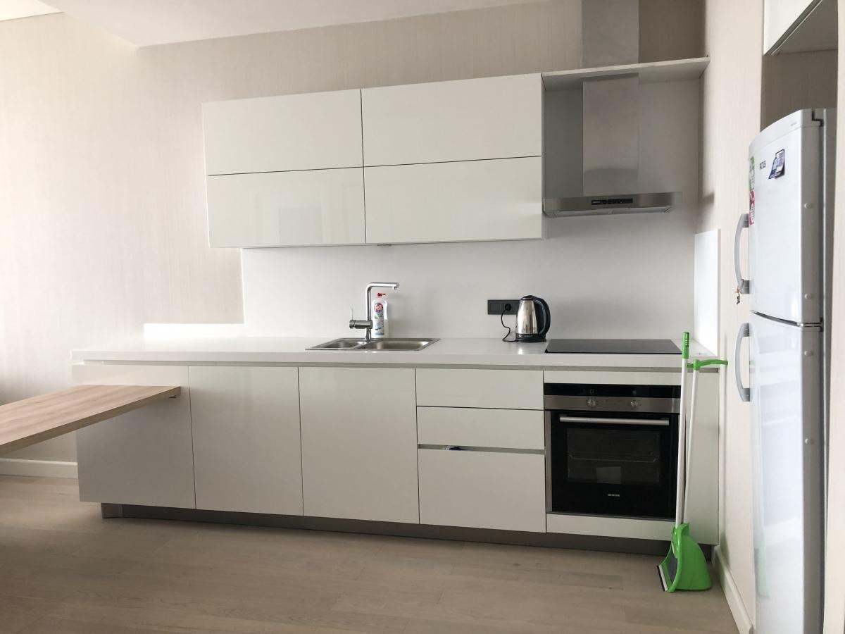 SKYLAND İSTANBUL  RESIDENCE  1 + 1 118 m²