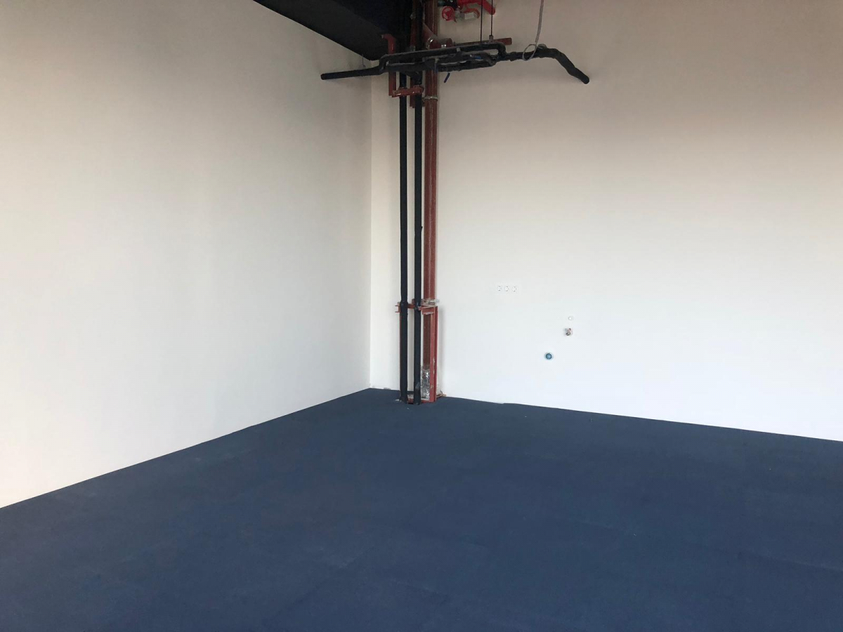 SKYLAND İSTANBUL  OFIS  83 m²
