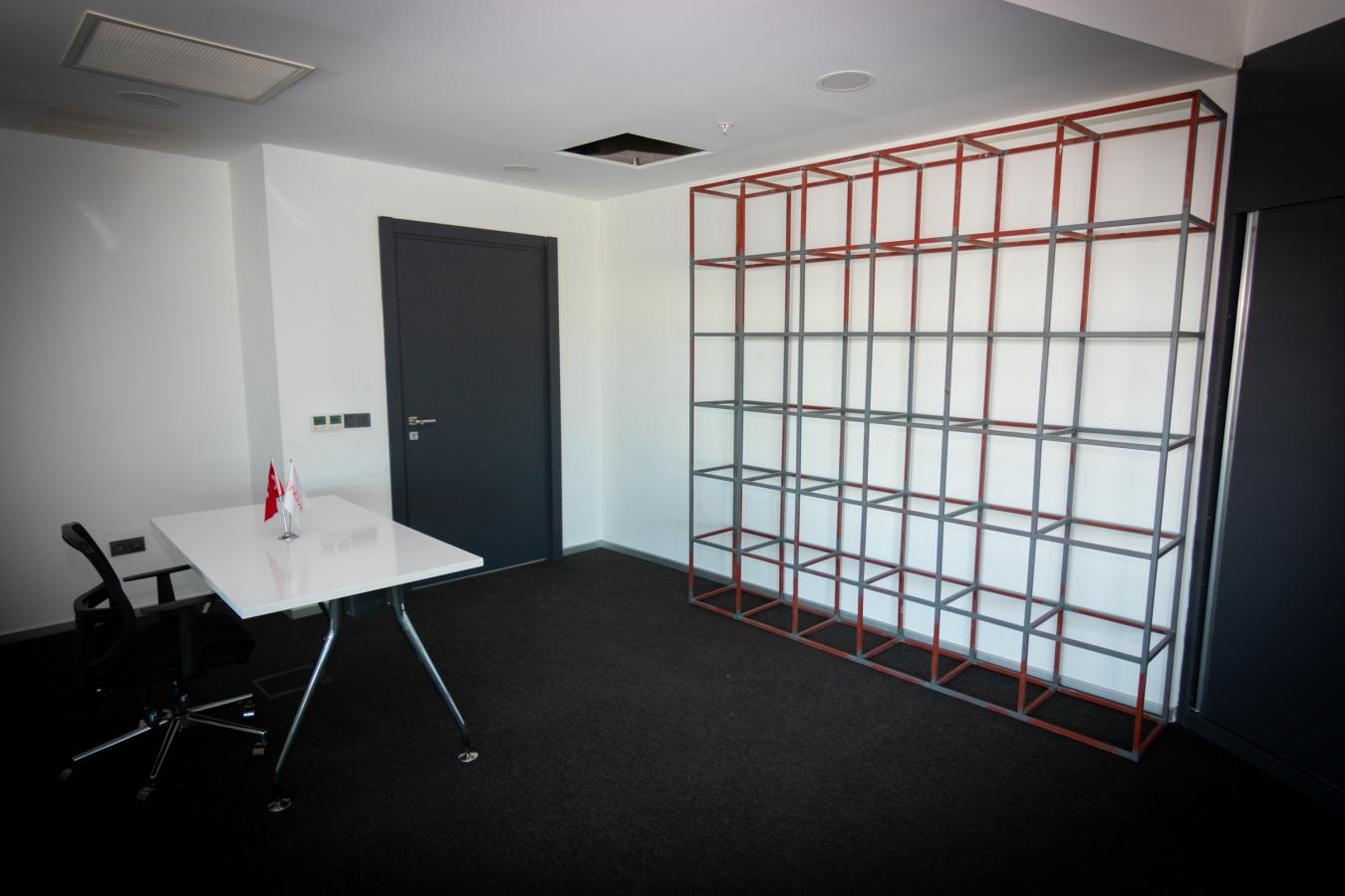 SKYLAND İSTANBUL  OFFICE  135 m²