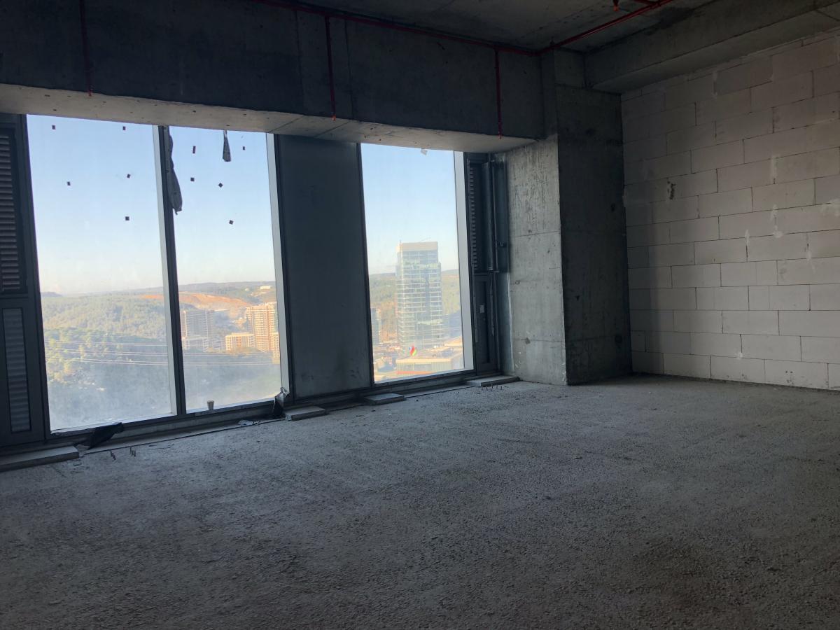 SKYLAND İSTANBUL  OFFICE  87 m²