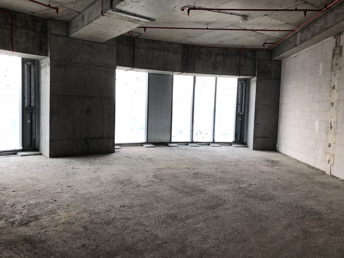 SKYLAND İSTANBUL  OFIS  135 m²