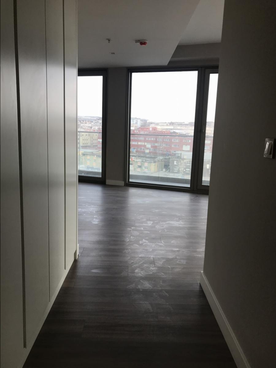INISTANBUL TOPKAPI  KONUT  2 + 1 114 m²