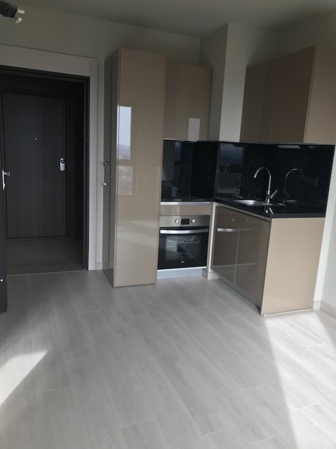 NEF 39 SEYRANTEPE  KONUT  1 + 1 45 m²