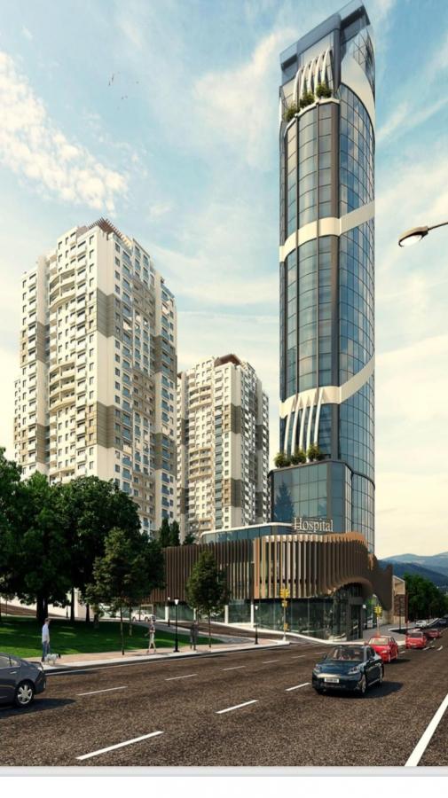 MUNFERİT PROJE  KONUT  3 + 1 144 m²