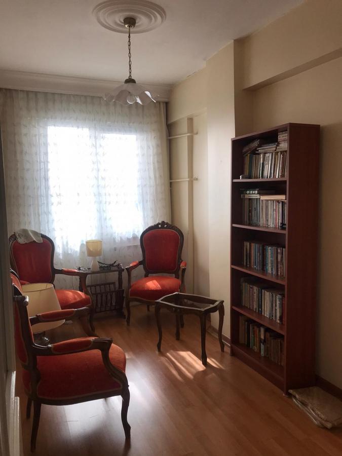PROJE DIŞI GAYRİMENKULLER  KONUT  3 + 1 130 m²